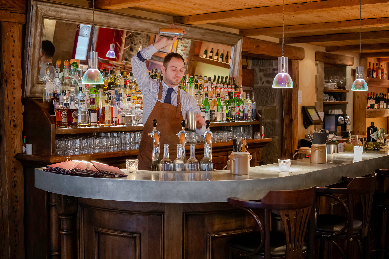 Bar à Vin Genève